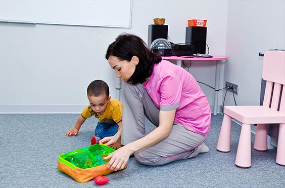 Подергивания при температуре у ребенка
