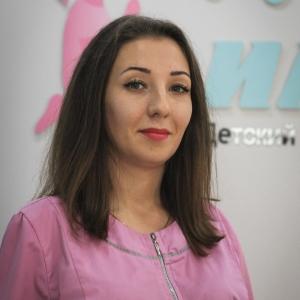 Дибцева Екатерина Андреевна