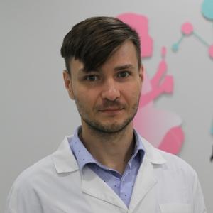 Крашенинин Антон Владимирович