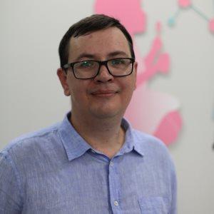 Миронов Михаил Борисович