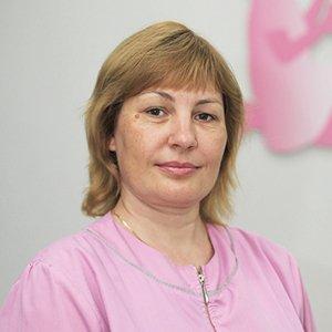 Алдошина Ирина Евгеньевна