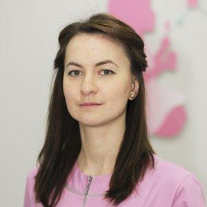 Герус Екатерина Сергеевна