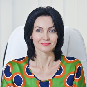 Куликова Ирина Николаевна