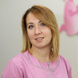 Мишкина Екатерина Ивановна