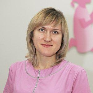 Пасат Людмила Ивановна