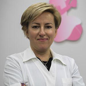 Павлович Марина Вячеславовна