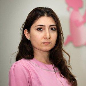 Вартеваньян Маргарита Альбертовна